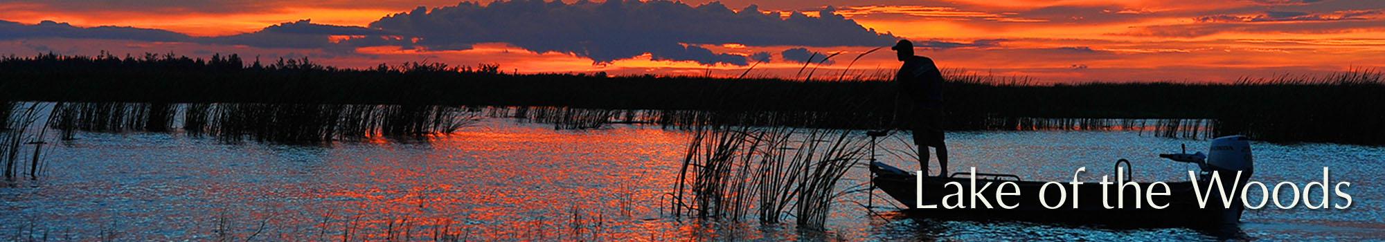 Minnesota Walleye Fishing Oak Island Resort